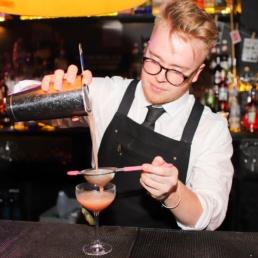 Bartenders Keystones Worcester