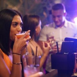 Keystones Cocktail Bar