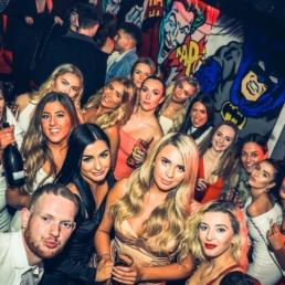 nightclub worcester