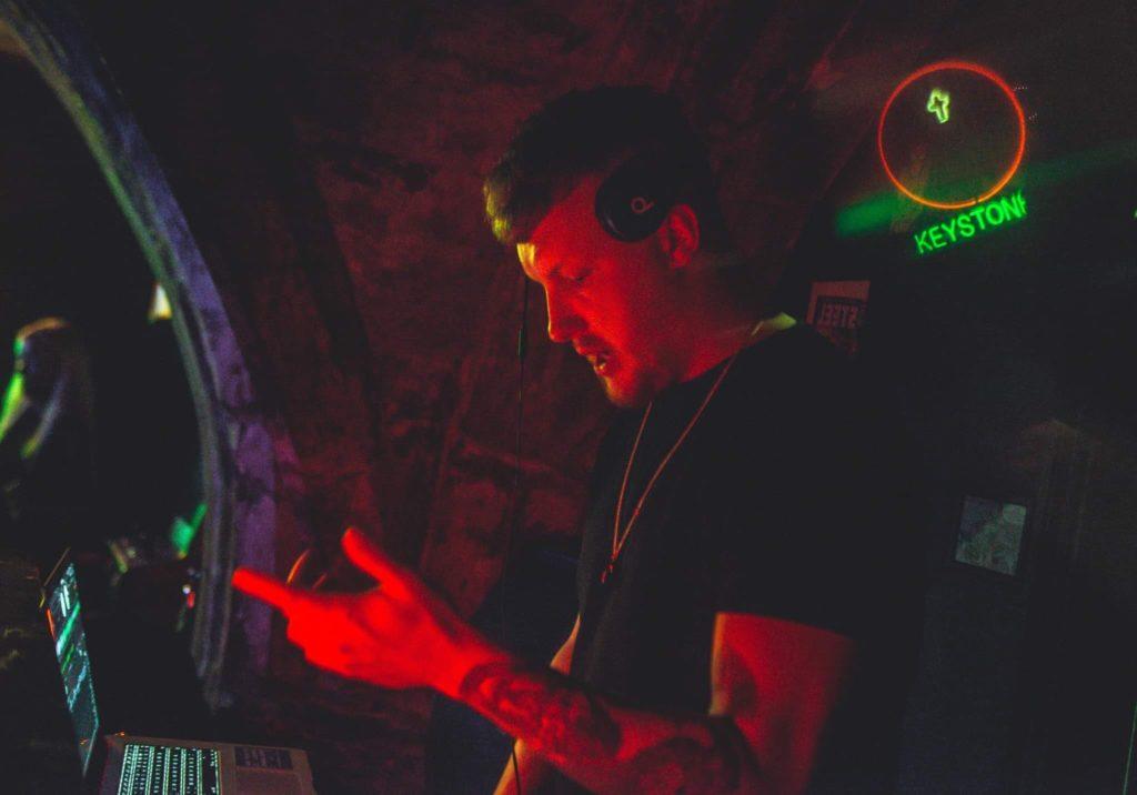 GingeDJ worcester DJ