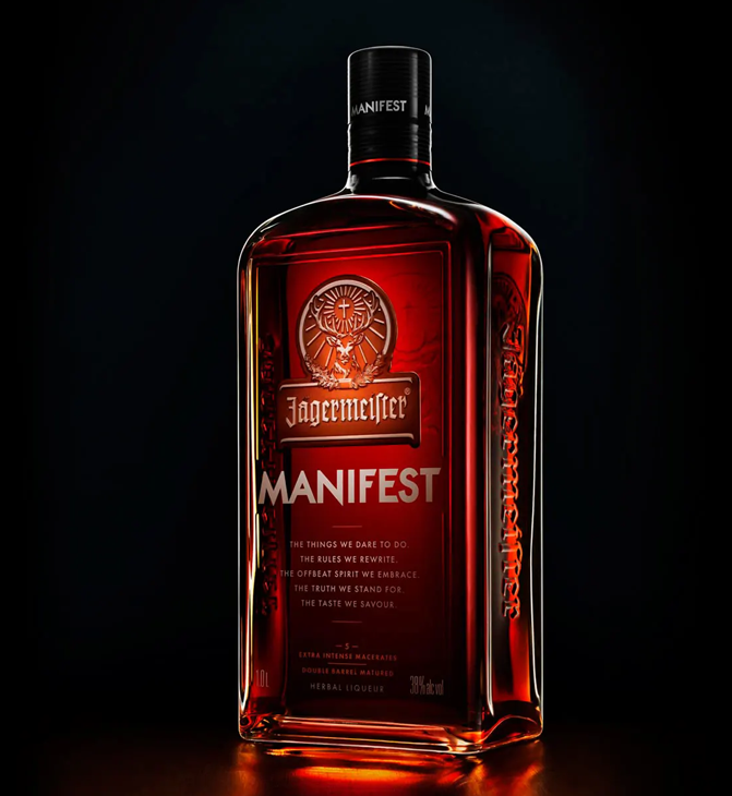 manifest cocktail keystones