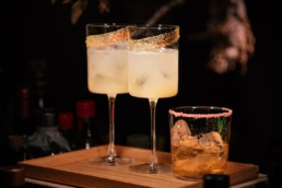 Best Cocktail Bar Worcester