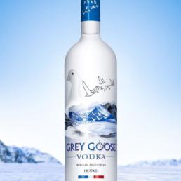 Pre Order Grey Goose Vodka